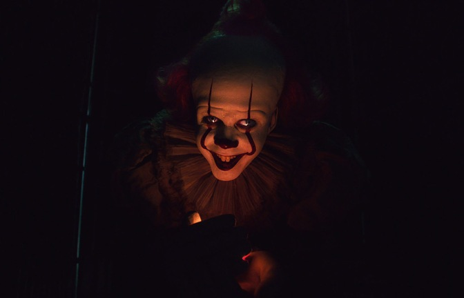 IT: Chapter Two | The Haunting New Trailer Promises Chills and Terror