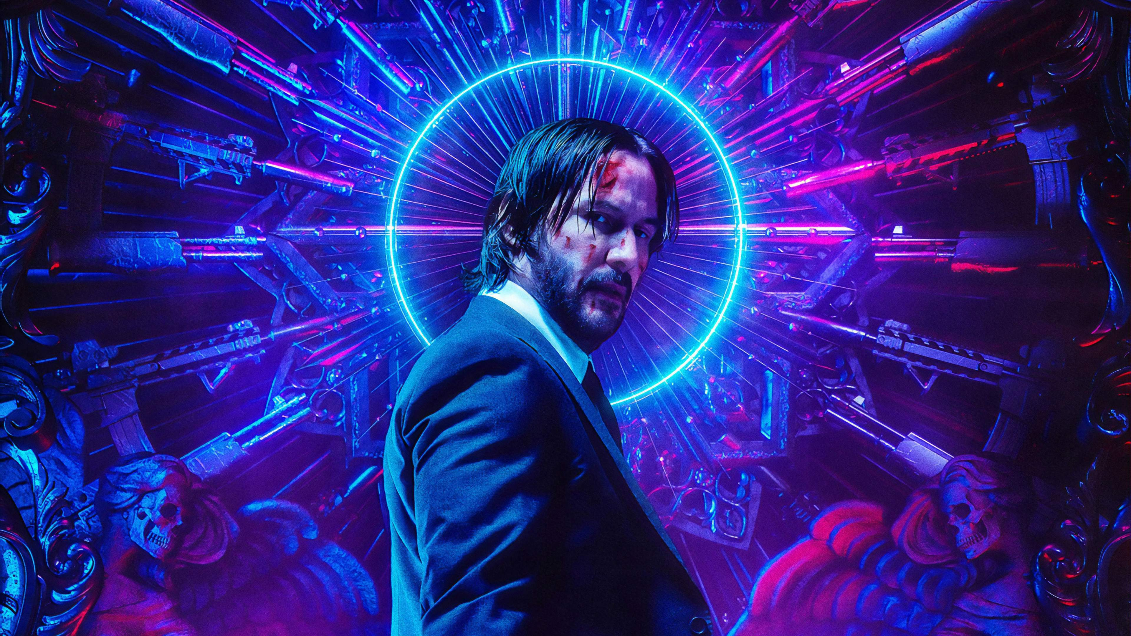 John Wick: Chapter 4 | Lionsgate Officially Greenlights Another Chapter