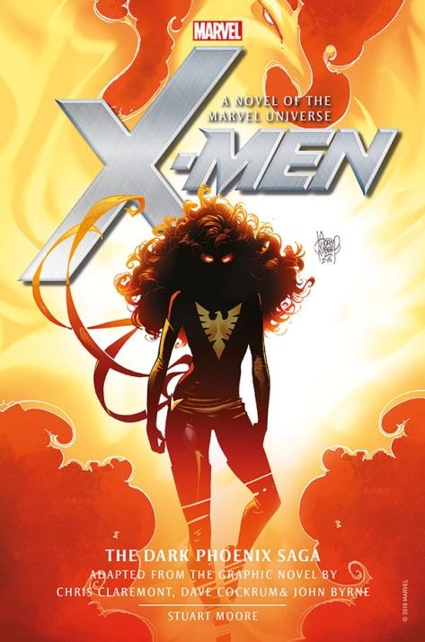 Book Review | X-Men: The Dark Phoenix Saga