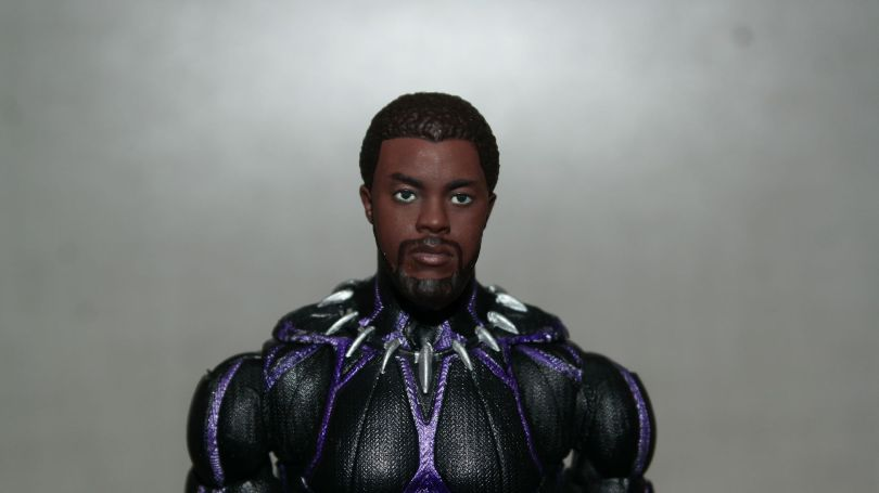Marvel Legends Review | Black Panther (Vibranium) Avengers: Infinity War