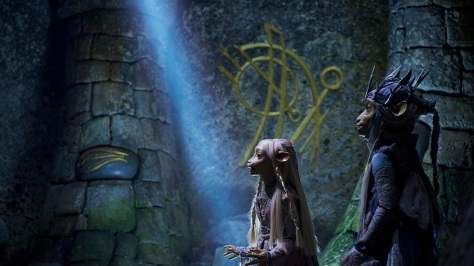 The Awe-Inspiring New Trailer for Netflix's The Dark Crystal: Age of Resistance has Arrived