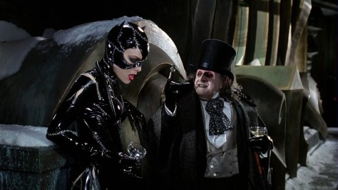 The Batman Villains Revealed | Could the Dark Knight Be Facing Off Against the Penguin and Catwoman?