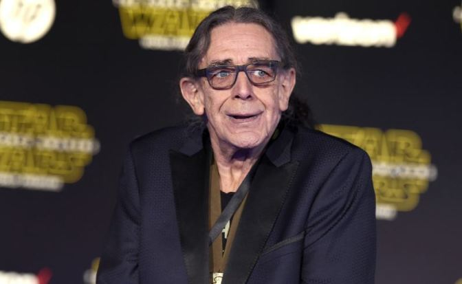 Star Wars Legend Peter Mayhew Passes Away