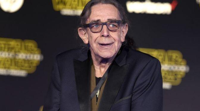 Star Wars Legend Peter Mayhew Passes Away