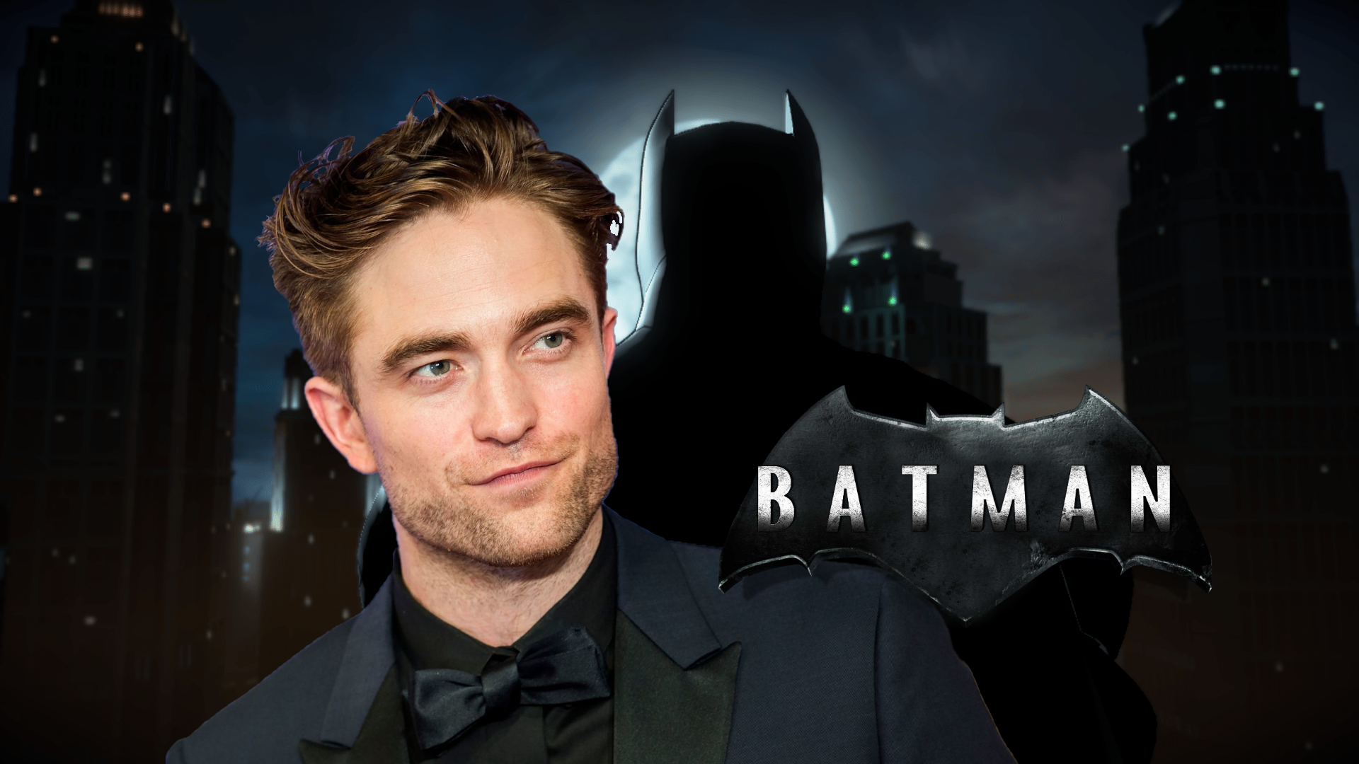 It's Official | Robert Pattinson Cast as The Dark Knight for Matt Reeves' The Batman