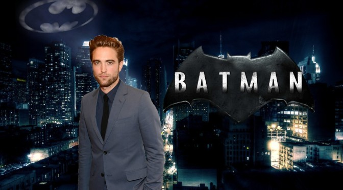The Batman | Robert Pattinson Reportedly in Line to Become the New Dark Knight