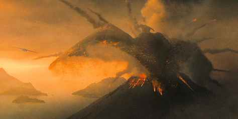 Review   Godzilla: King of the Monsters