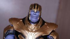 S.H Figuarts Review Thanos (Avengers Endgame) 3