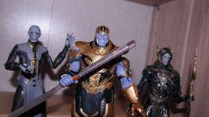 S.H Figuarts Review Thanos (Avengers Endgame) 6