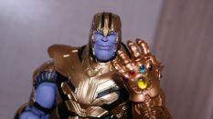 S.H Figuarts Review | Thanos (Avengers Endgame)