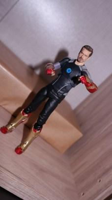 S.H Figuarts Tony Stark Iron Man 3 Review 11