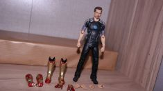 S.H Figuarts Review | Tony Stark (Iron Man 3) Second Release