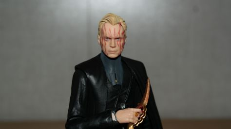 Star Wars The Black Series Dryden Vos Review 1