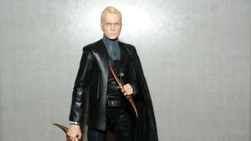 Star Wars The Black Series Dryden Vos Review 12