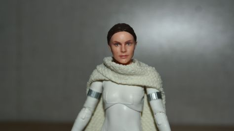Star Wars The Black Series Padme Amidala Review 3