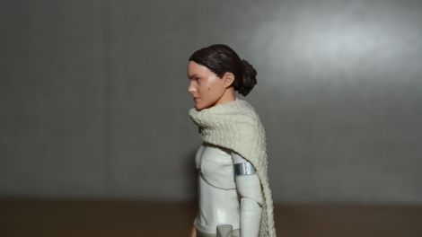 Star Wars The Black Series Padme Amidala Review 8