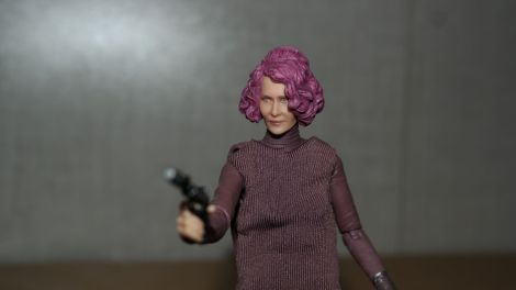 Star Wars The Black Series Vice Admiral Holdo Review 2