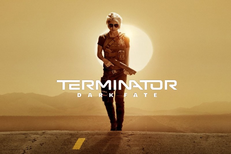 Terminator: Dark Fate | The Teaser Trailer Reveals the New Fight for the Future