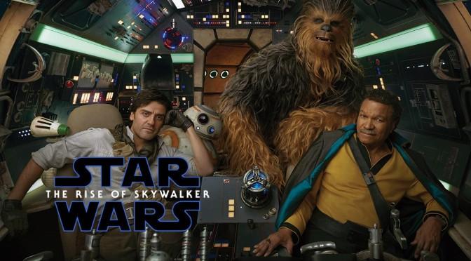 Vanity Fair Unleashed | Star Wars: The Rise Of Skywalker