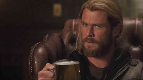 My Five Favorite Scenes from 'Avengers: Endgame'