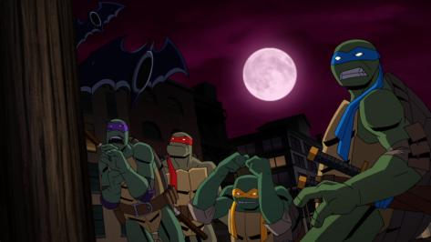 Turtles-Batarang