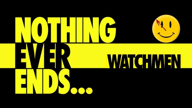 The Watchmen Return in the Trailer for Damon Lindelof's New Series