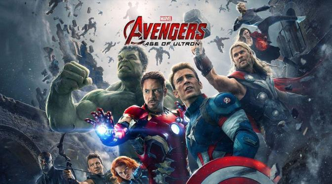 The Best Moment   Avengers: Age Of Ultron