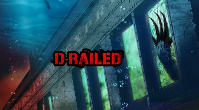 Lance Henriksen is Hunted by Terrifying Creature in the Trailer for D-Railed