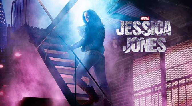 Jessica Jones: The Final Season   Netflix Debuts the First Trailer and Poster