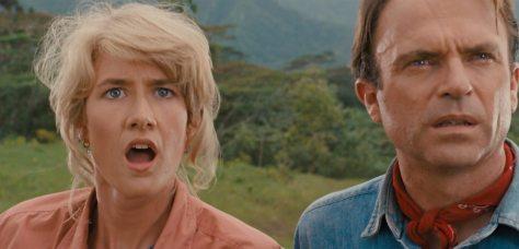 Jurassic World 3   The Classic Jurassic Park Cast Will Return According to Bryce Dallas Howard