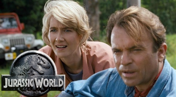 Jurassic World 3 | The Classic Jurassic Park Cast Will Return According to Bryce Dallas Howard
