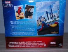 Marvel Legends Review | Spider-Man & MJ (Spider-Man: Homecoming)