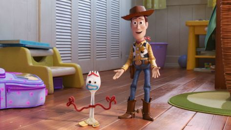 Book Review | The Art of Toy Story 4