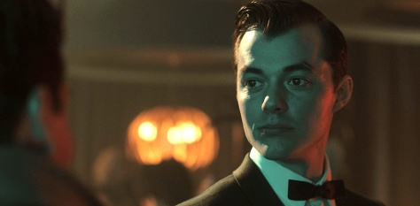 Pennyworth | DC's Alfred Pennyworth Gets A Suitably Cool New Trailer