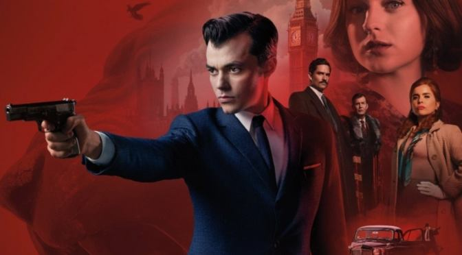 Pennyworth   DC's Alfred Pennyworth Gets A Suitably Cool New Trailer