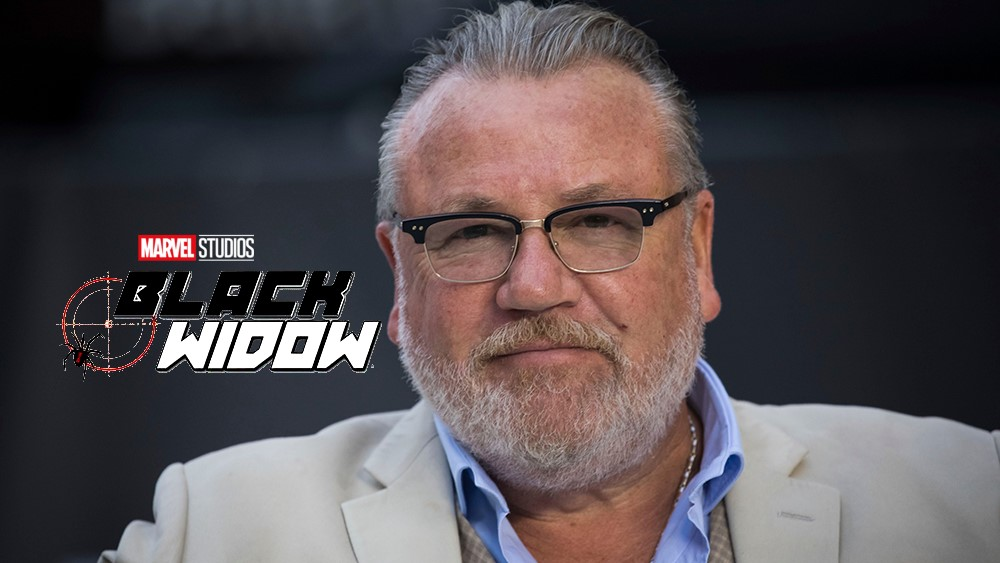 Ray Winstone Joins the Cast of Black Widow