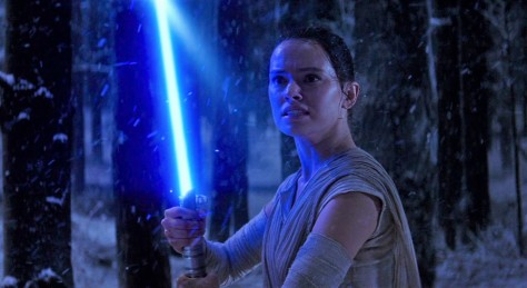 The Rise of Skywalker | What's Next for Rey?