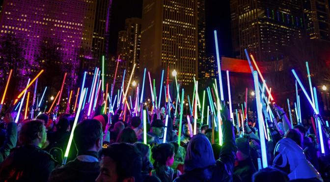 Star Wars Celebration | Lyte Ticket Exchange