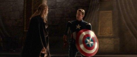 The Best Moment   Thor: The Dark World