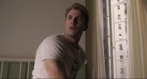 The Best Moment | Captain America: The First Avenger