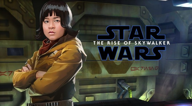 The Rise of Skywalker   What's Next for Rose?
