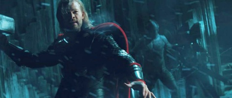 The Best Moment | Thor