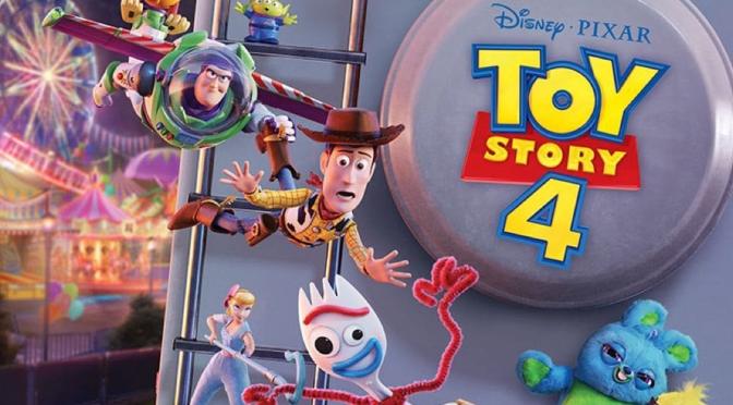 Toy Story 4 | Disney Pixar's Continuation Avoids the Sequel Curse