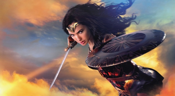 Wonder Woman 1984 | New Promotional Poster Revealed