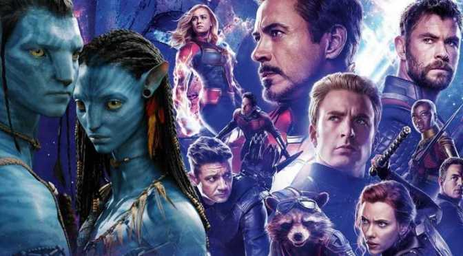 Avengers Victorious | Avengers: Endgame Finally Topples Avatar