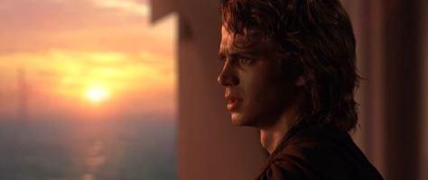 Anakin's Choice (Revenge of the Sith)