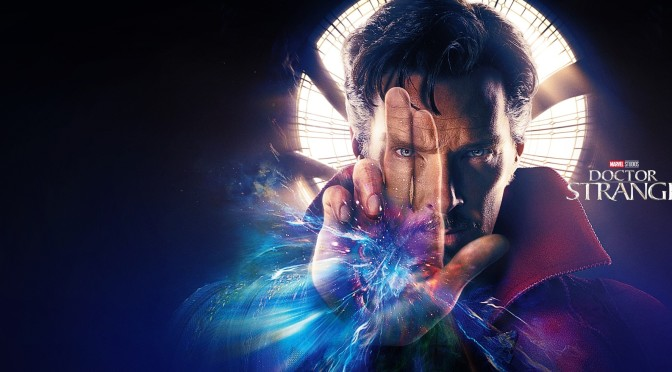The Best Moment | Doctor Strange