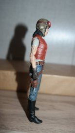 FOTF Star Wars The Black Series Doctor Aphra Review 11