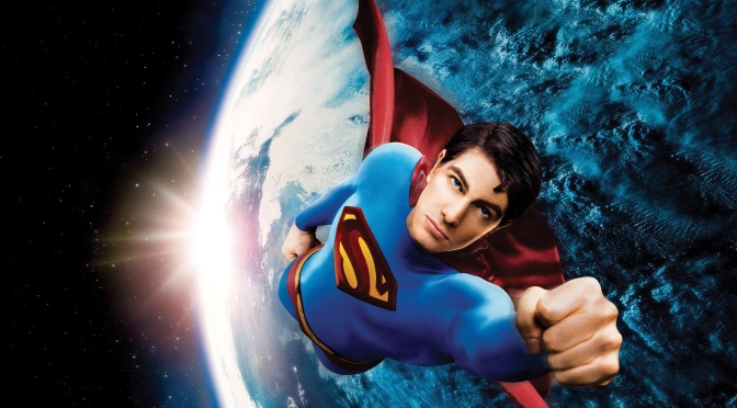 Superman Returns…Again!