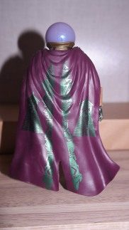 Marvel Legends Review Mysterio (Spider-Man Far From Home) 9